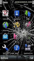 Screen Prank App For Nokia S60v5