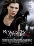 Residen Evil 3d