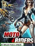Moto Cross Riders 3d