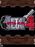 Metal Slug 4 Full Touch