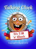 Smart Talking Clock Free
