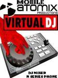 Virtual Dj Mixer 2 ( All Cell Phones)