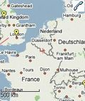 MOBILE Google maps