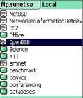 Moby Explorer 3.1 Registered Version