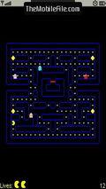 PacMan-s60v5-games