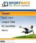 Sportmate 11 Soccer Live Spaol Para C3