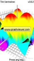 GraphViewer Scientific Calculator 3D