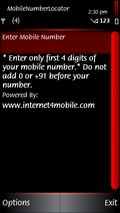 Mobile Number Locator (New)