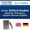 Oxford Duden English-German Dictionary