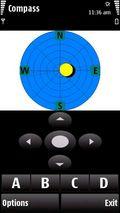 Offline Compass