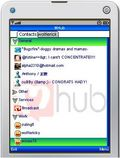 Instant Messaging MessageHub