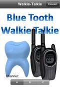 BlueTooth WalkieTalkie