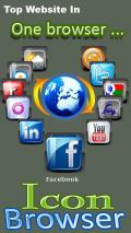 Icon Browser 360x640