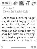 Albite READER Hd 2.1
