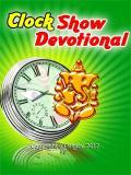 Clock Show Devotional 1 Free