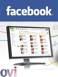 Facebook Ovi Java App - Download for free on PHONEKY