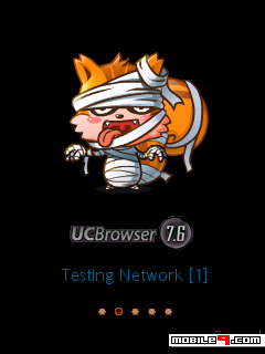 UC Browser 7 6 Touchscreen 240x400 Java App - Download for