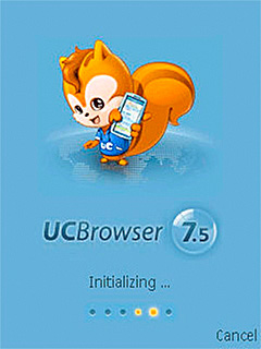 UC Browser 7 5 Java App - Download for free on PHONEKY