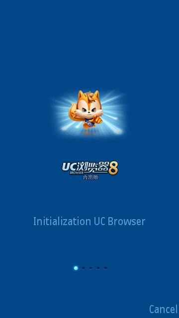 UC Browser V8 0 3 Java App - Download for free on PHONEKY