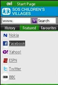 Ovi Browser Java App - Download for free on PHONEKY