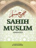 Holy Sahih Muslim