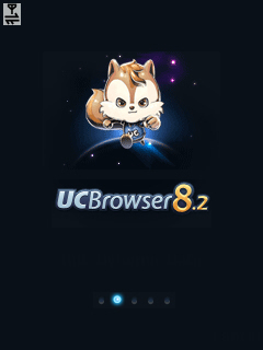 240x400 UCBrowser 8 2 Beta Touchscreen Java App - Download for free