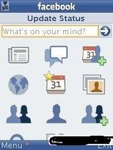 Facebook app dow