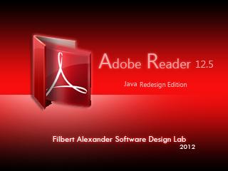 For 128*160 reader pdf java