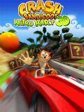 CRASH BANDICOOT NITRO KART 3D S60 3RD