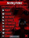 Ninjani Emperors Revenge