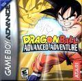 Dragon Ball - Advanced Adventure
