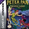 Peter Pan - Return To Neverland