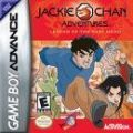 Jackie Chan Adventures - Legend Of The D