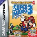 Super Mario Advance 4 - Super Mario Bros
