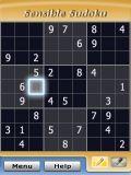 Sensible Sudoku (Signed)