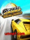 GLOBAL RACE RAGING THUNDER FOR S60 3RD