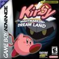 Kirby: Nightmare In Dream Land (GBA)