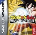 Dragon Ball-Advanced Adventure(Vbag)