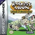 Harvest Moon-Friends Of Mineral Town(Vba