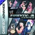 WWE-Survivor Series GBA