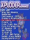 V ~ Exploder Advance (Eng)