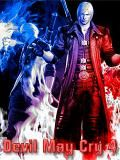 Devil May Cry 4 (240x320 And Above)