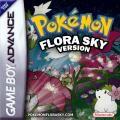 Pokemon Flora Sky