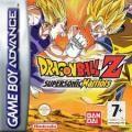 Drgon Ball Z-Supersonic Warriors