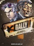 K-Rally Racing