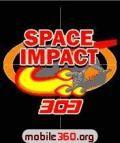 Space Impact Hd