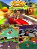 Crash Nitro Racing 3D