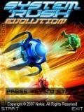 System Rush Evolution 3D S60v3