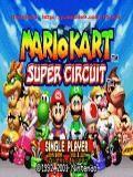 Super Mario Kart (Eng)