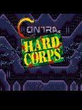 Contra - Hard Corps (U) [!] Pico